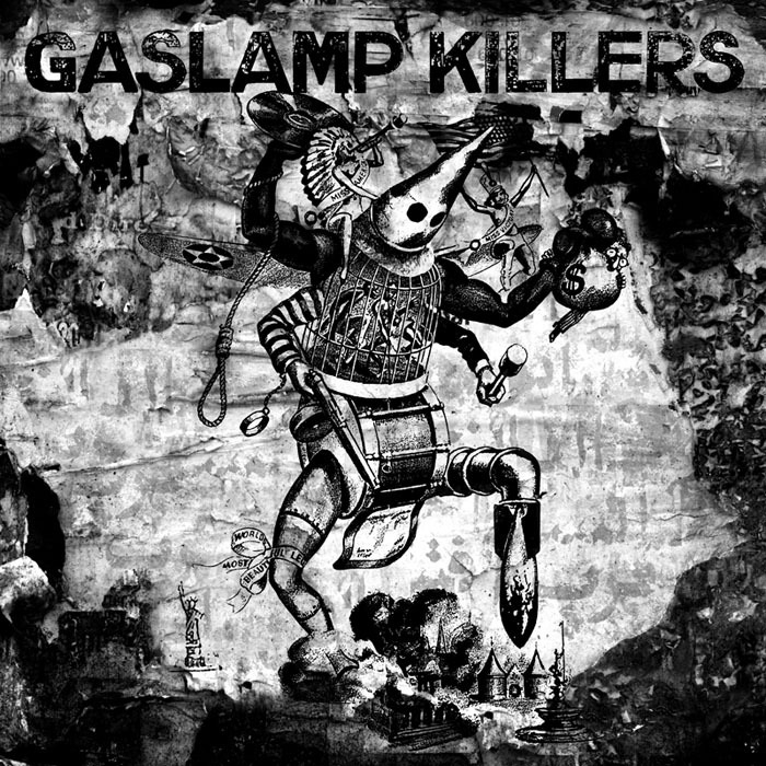 gaslampkillers