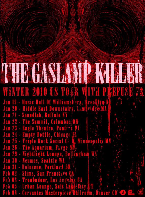 Image result for g Brainfeeder artist the Gaslamp Killer