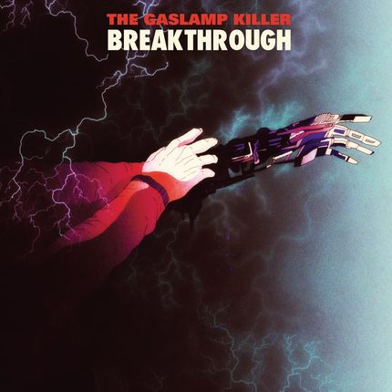 gaslamp killer breakthrough