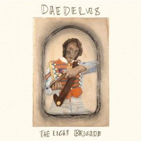 Daedelus - The Light Brigade - 09/30/14