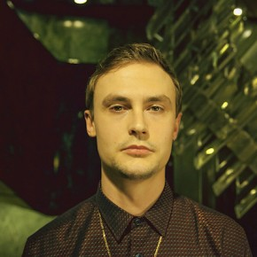Lapalux - Lustmore (Album Out April 6th/7th)