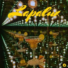 Lapalux - Lustmore
