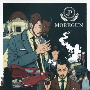 JP MOREGUN