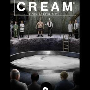CREAM by David Firth
