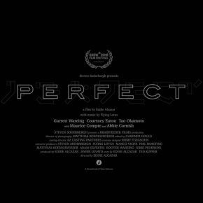 Perfect by Eddie Alcazar (Official Trailer)