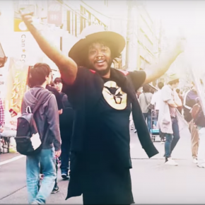 "Thundercat - ""Tokyo"" (Official Video)"