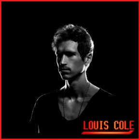 Announcing: Louis Cole - Time