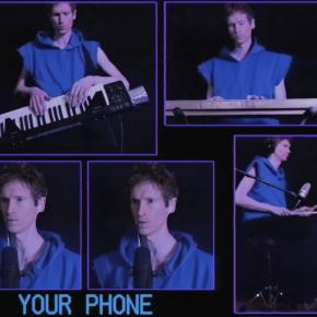 "VIDEO: Louis Cole - ""Phone"""