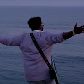 "VIDEO: Brandon Coleman - ""All Around The World"""