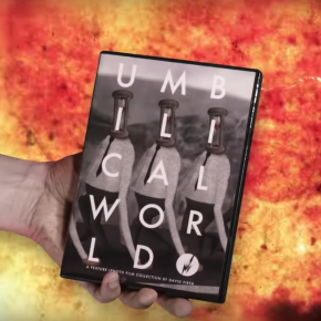 David Firth - Umbilical World (Trailer)
