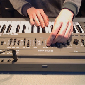 "Dorian Concept - ""Wrong Rhythm Studies"" (Live)"