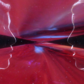 "Salami Rose Joe Louis - ""Octogonal Room"" (Official Video)"