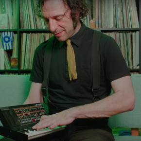 Daedelus - 'Creating Wonder' (Mini Doc)
