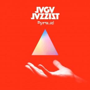ANNOUNCING: Jaga Jazzist - Pyramid