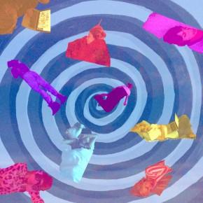 Announcing: GENEVIEVE ARTADI - Dizzy Strange Summer